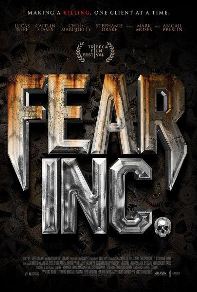 Fear Inc