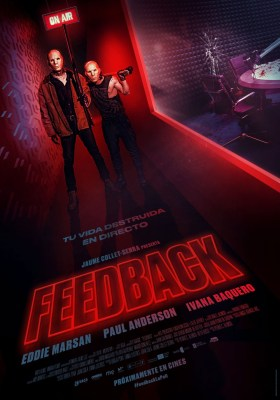 Feedback Movie Poster