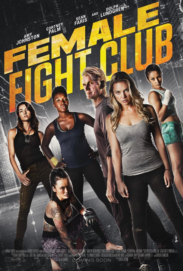 Female fight photos 16