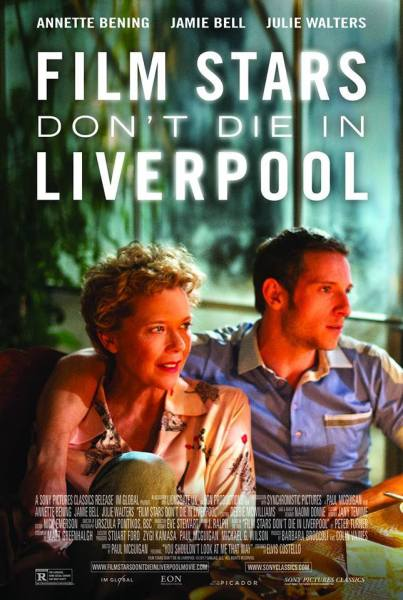 Film Stars Dont Die In Liverpool New Poster