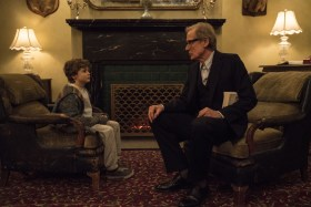Finlay Wojtak Hissong, Bill Nighy - The Kindness Of Strangers