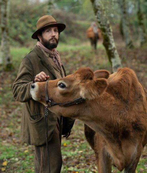 First Cow Movie