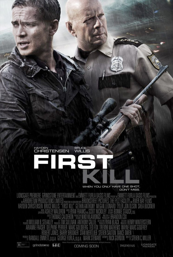 First Kill Trailer