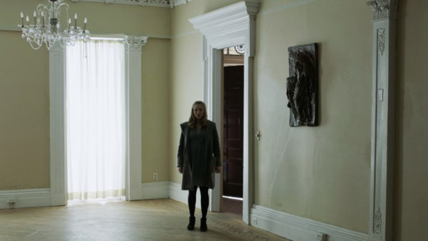 First Reformed Movie - Amanda Seyfried