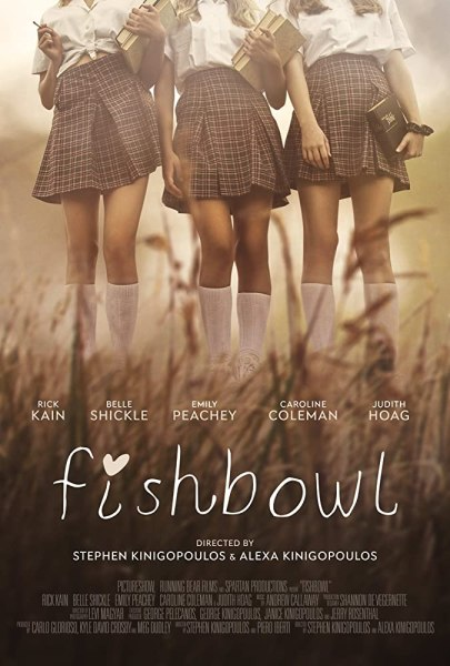 Fishbowl Movie Poster