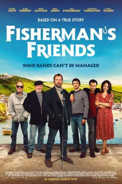 Fisherman's Friends Movie Poster