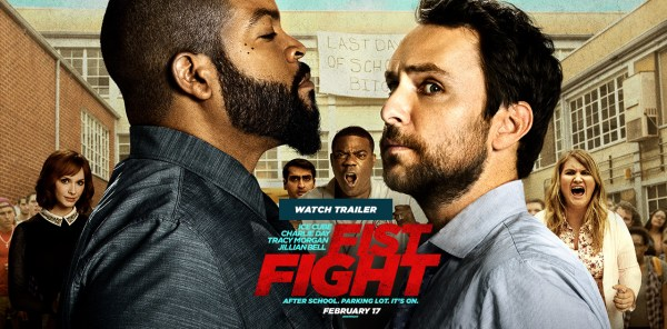 Fist Fight The Movie