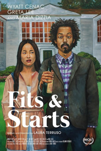 Fits And Starts Movie Poster