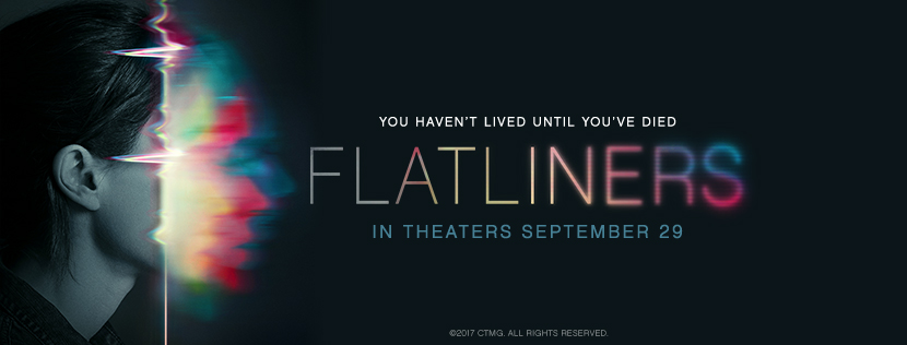 Image result for flatliners 2017 poster