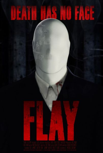 Flay New Poster