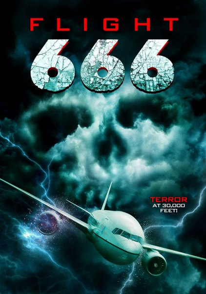 Flight 666 Movie Poster