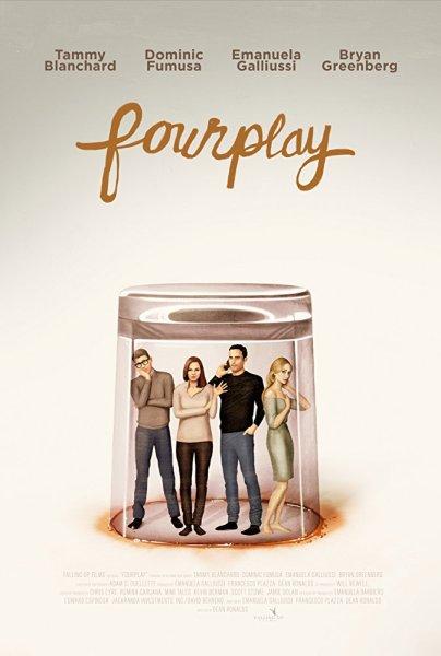 Fourplay Movie Poster