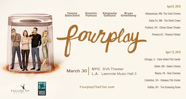 Fourplay Movie