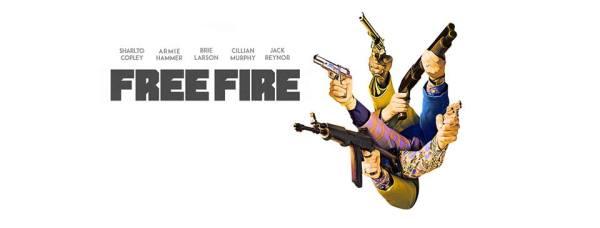 Free Fire Movie 2017