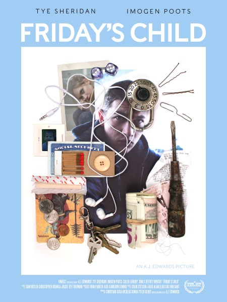 Friday's Child Movie Poster