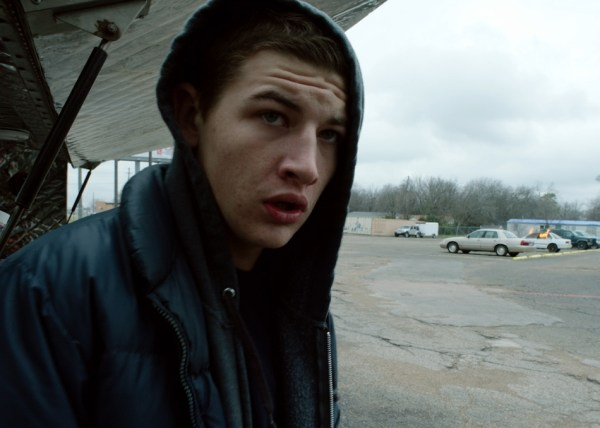 Friday's Child Movie - Tye Sheridan