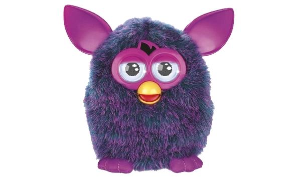 Furby Movie