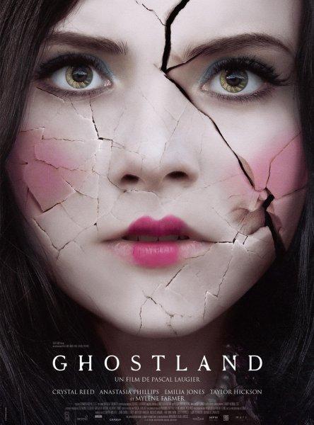 Ghostland | Teaser Trailer