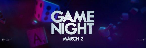 Game Night Movie