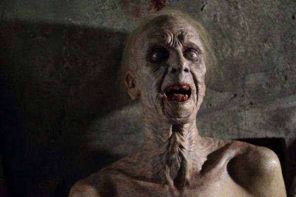 Gehenna Where Death Lives Movie