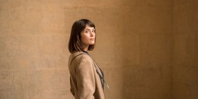 Gemma Arterton - The Escape Movie