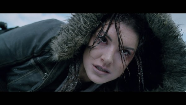 Gina Carano Daughter Of The Wolf Movie 2019