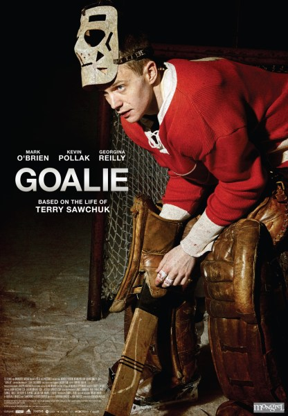 Goalie Movie Poster