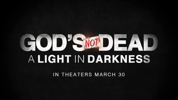 God's Not Dead 3 A Light In Darkness Movie