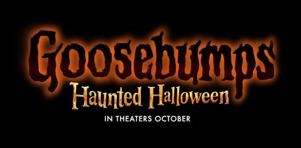Goosebumps 2 Haunted Halloween Movie
