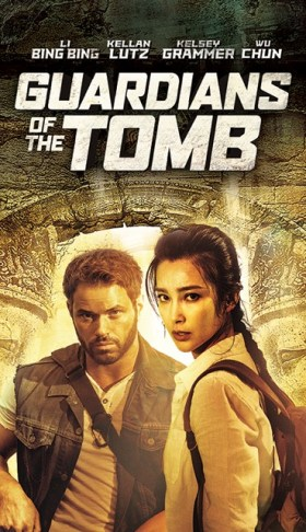 Guadians Of The Tomb Movie
