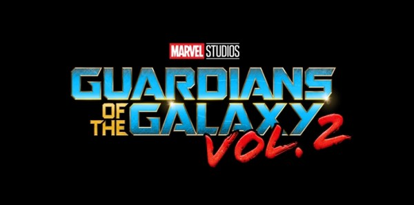 Guardians Of The Galaxy Volume 2 Movie