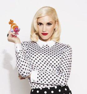 Gwen Stefani in Trolls