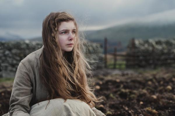 Gwen Movie - Eleanor Worthington-Cox