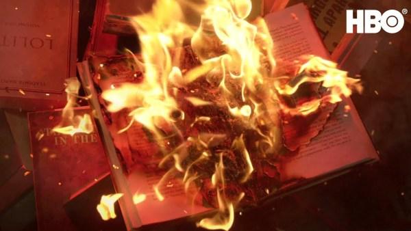 HBO's Fahrenheit