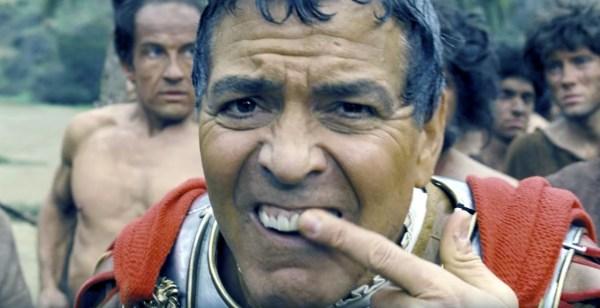 Hail Caesar Movie - George Clooney