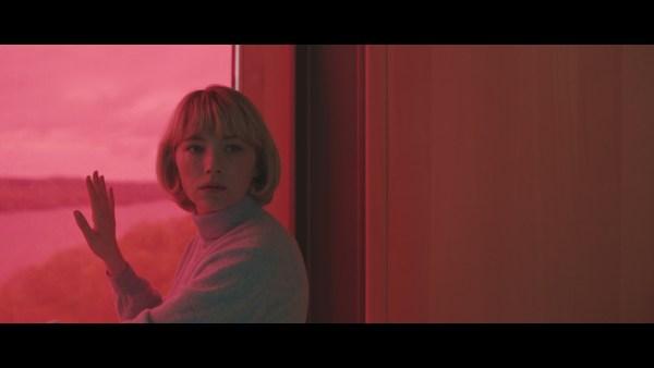 Haley Bennett - Swallow Movie