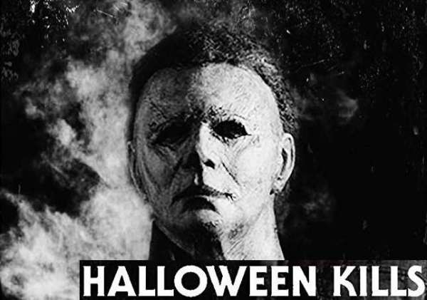 Halloween Kills Movie Trailer (2020)