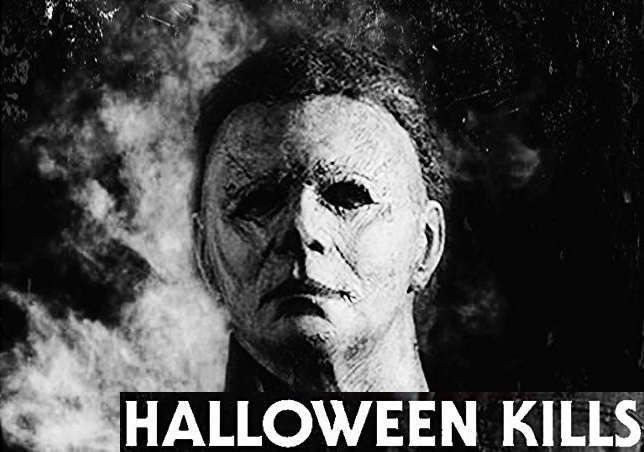 Halloween Kills Movie (2020) \u2013 Jamie Lee Curtis, Judy Greer