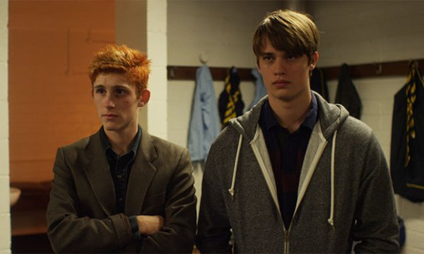 Handsome Devil Movie - Fionn O'Shea And Nicholas Galitzine
