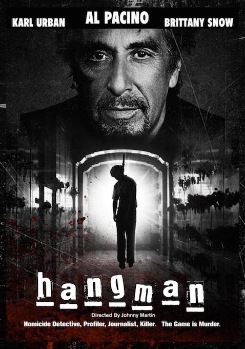Hangman Movie Teaser Trailer