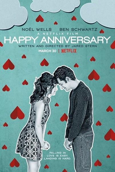 Happy Anniversary Movie Poster