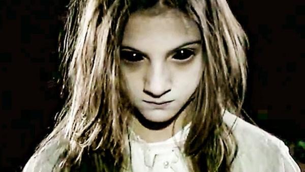 Hell Girl Horror Movie