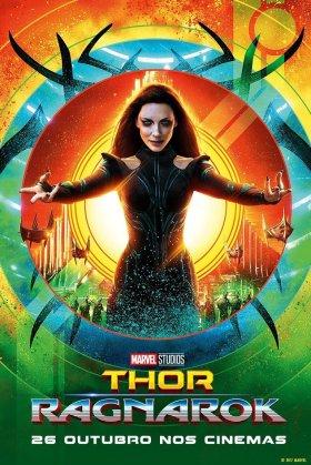 Hella - Thor Ragnarok