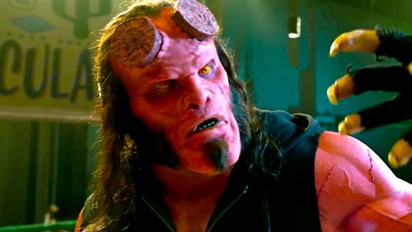 Hellboy 2019 Film David Harbour