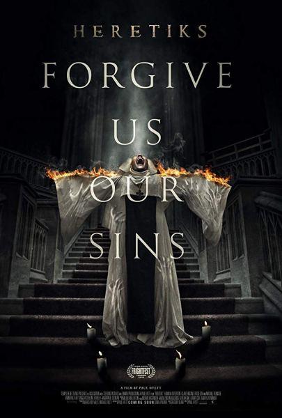 Heretiks Movie Poster