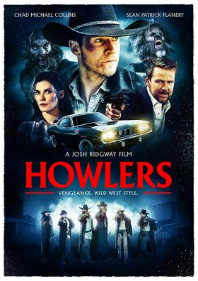 High Moon Howlers Movie Poster