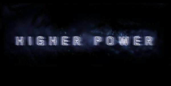 Higher Power Movie