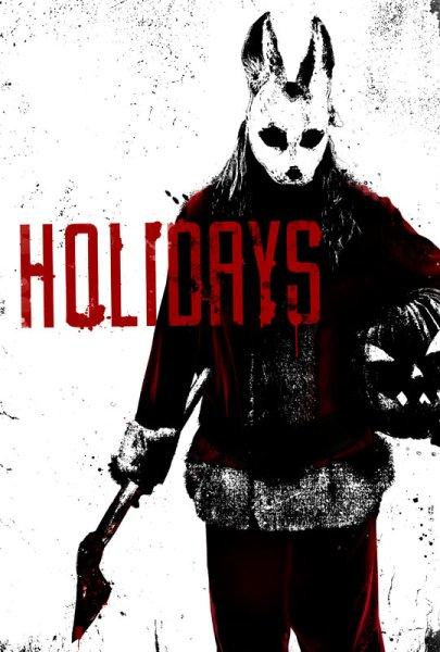 Holidays Teaser