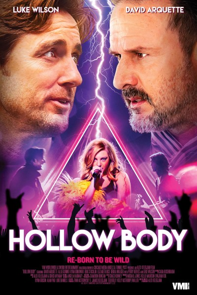 Hollow Body Movie Poster