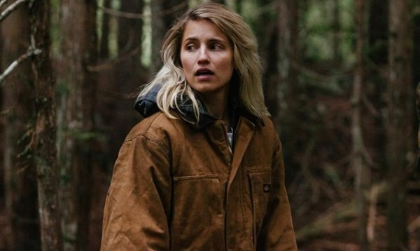 Dianna Agron - Hollow In The Land Movie